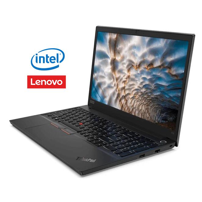 ThinkPad Lenovo E15